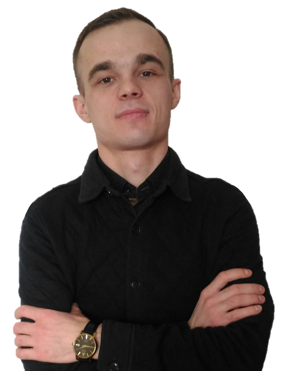 Студент ФПО и института Биоинженерии
