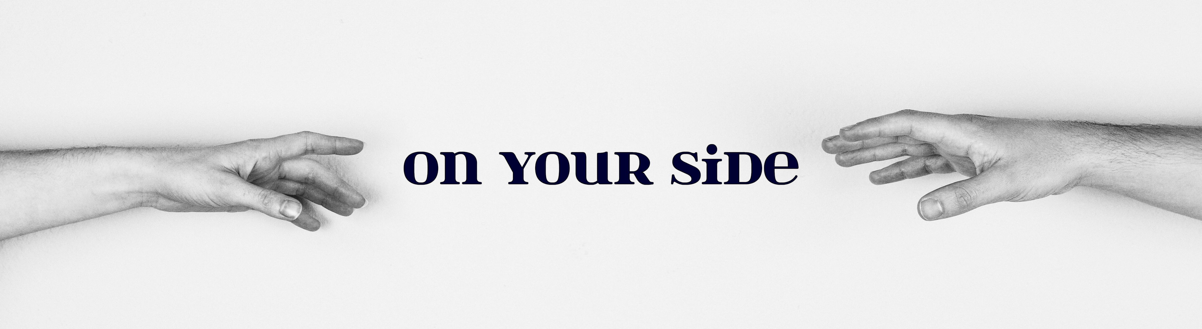 On Your Side Header