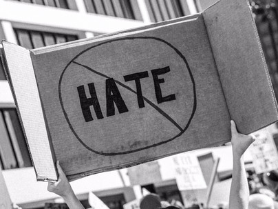 The Dalai Lama and Arthur Brooks: All of us can break the cycle of hatred