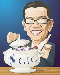 Asia sovereign wealth funds: Lifting the lid on Singapore's GIC