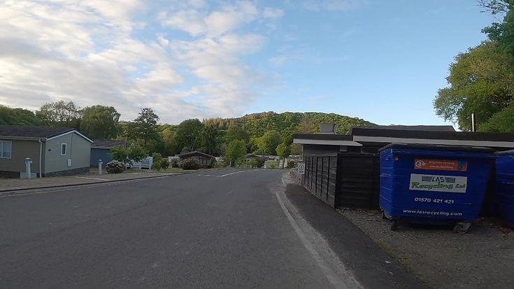 Woodlands Park Drive
