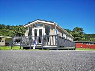 Acorn Lodge by Prestige