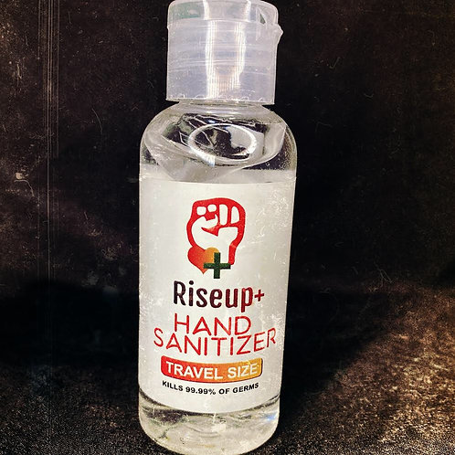 Rise Hand Sanitizer