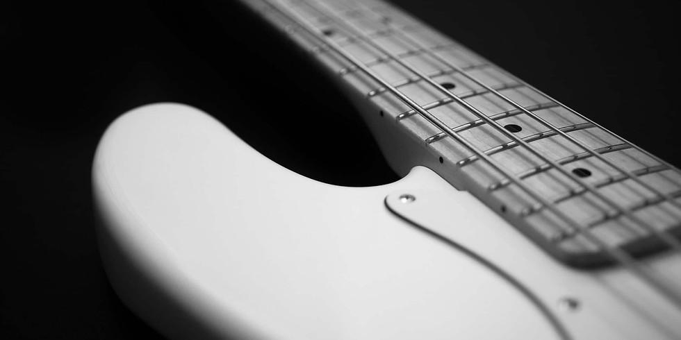 Electric Guitar Lesson