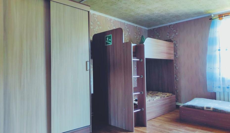 Двухместная женская комната