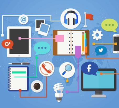 Como tener una fuerza de ventas que sea eficiente Online?