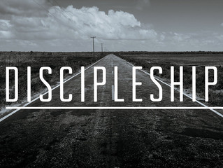 Discipleship and Revitalization