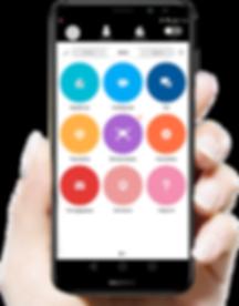 Смартфоны для Яндекс Такси