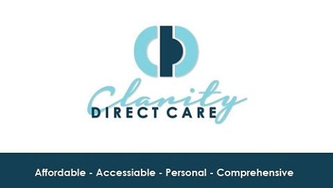 #jointherevolution #DPC #directcare #claritydirectcare