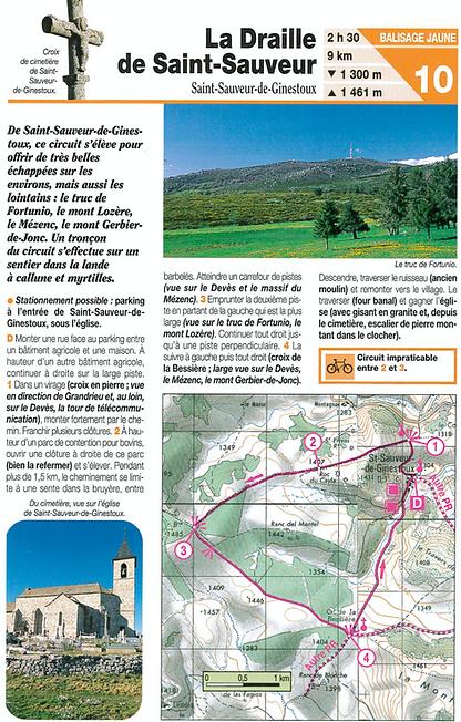Circuit n°10 La Draille de St-Sauveur.pn
