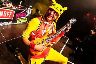 Venga Deejays - Rock.jpg