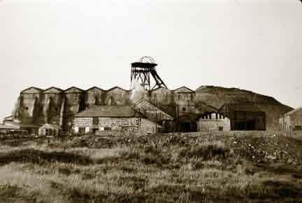 East Hartford Colliery