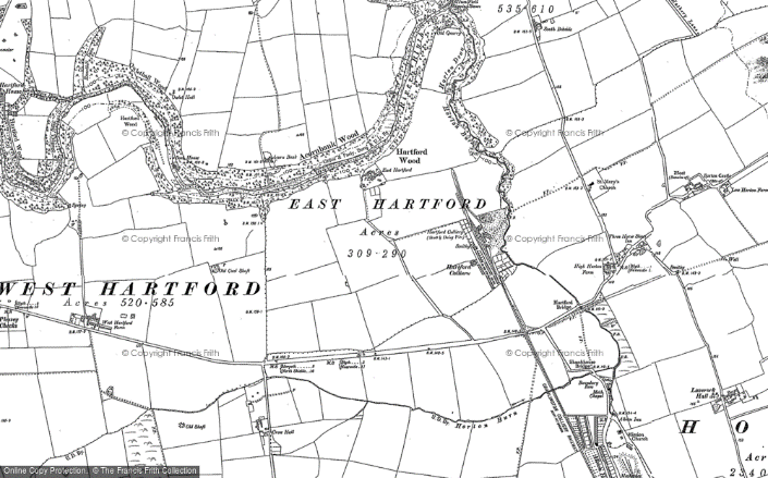 Map from 1896
