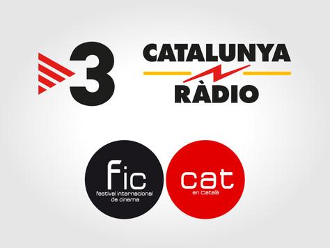 Acord de col·laboració entre la CCMA i el FIC-CAT per a la promoció i difusió de les activitats del