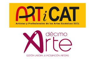 ARTiCAT i Décimo Arte