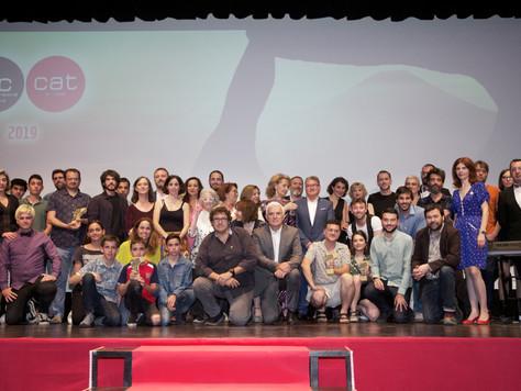 El FIC-CAT i l'aposta pel cinema en català