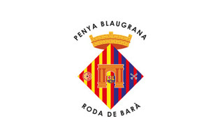 Penya Blaugrana de Roda de Berà