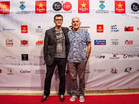 Arriba el SITGES Festival Internacional de Cinema Fantàstic de Catalunya, i el FIC-CAT hi serà prese