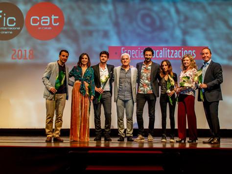 L'estrena de 'Cançó per a tu' enceta l'11a edició del FIC-CAT