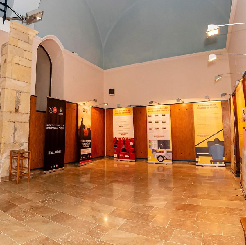 El català al cinema