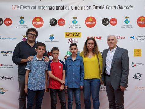 'Un regal espAcial' de l'Institut Son Pacs de Palma guanya el premi Baldiri Experiències