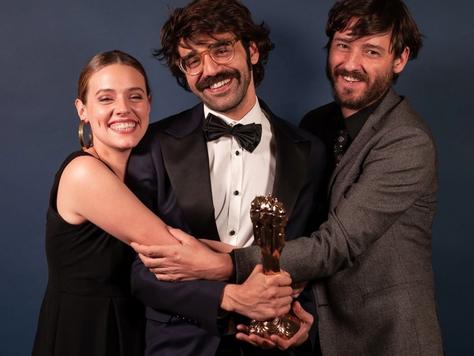 4 produccions del FIC-CAT 2019, premiades als Gaudí