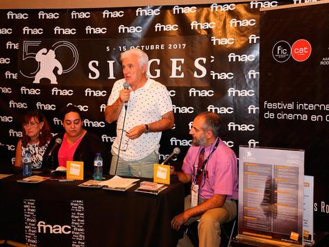 El FIC-CAT explica els 10 anys de trajectòria al Festival de Sitges