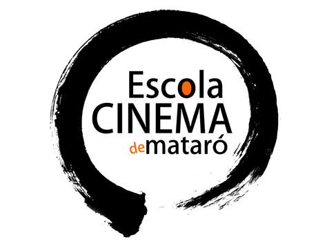 Conveni de col·laboració amb l'Escola de Cinema de Mataró