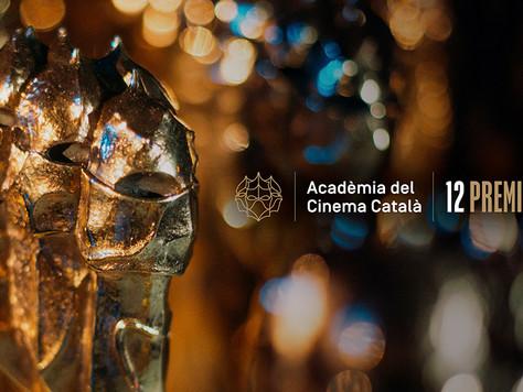 8 de les 33 nominades als Gaudí 2020 han passat pel FIC-CAT