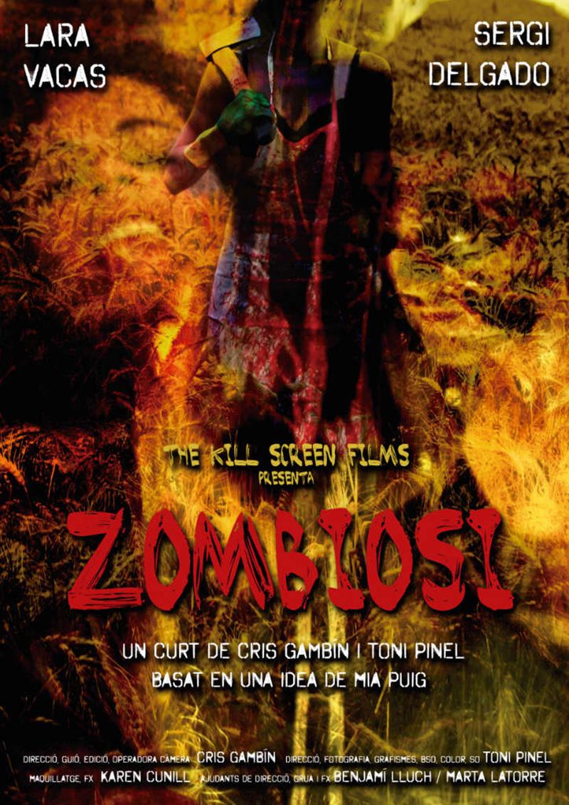 Zombiosi