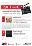 Aquest estiu, torna 'L'Espai FIC-CAT' al Roc de Sant Gaietà