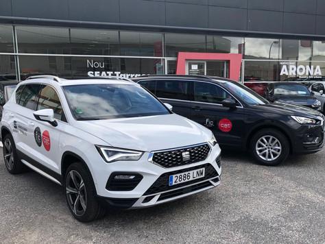 Acord entre el FIC-CAT i el Concessionari SEAT Garatge Europa