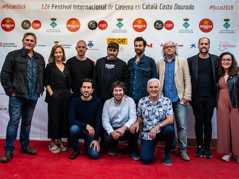 """6a jornada de Festival amb """"7 raons per fugir"""", """"Goodbye, Ringo"""" i curts 4"""