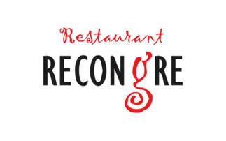 Restaurant Recongre