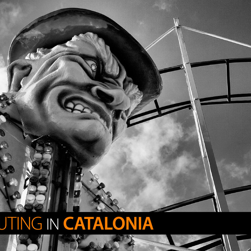 Exposició Scouting in Catalonia