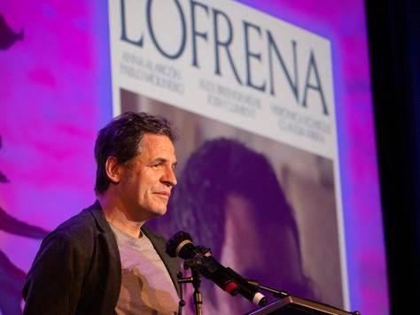"""Ventura Durall presenta """"L'ofrena"""" el 3r dia del FIC-CAT 2021"""