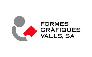 Formes Gràfiques Valls