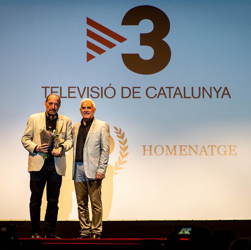 Homenatge a TV3