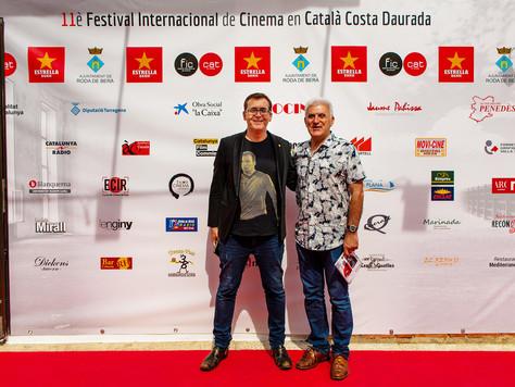 El FIC-CAT serà present al Festival de Sitges