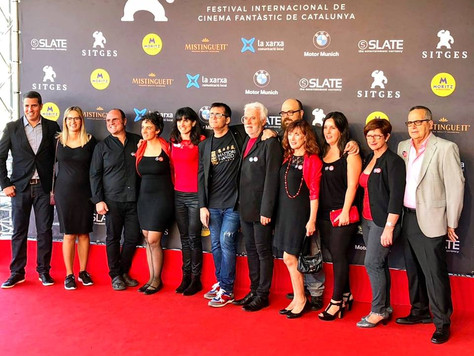 El Sitges-Festival Internacional de Cinema Fantàstic de Catalunya i el FIC-CAT renoven l'acord de co