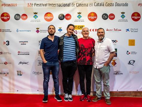 """""""Els dies que vindran"""", """"Idrissa"""" i curtmetratges van composar el 5è dia de Festival"""