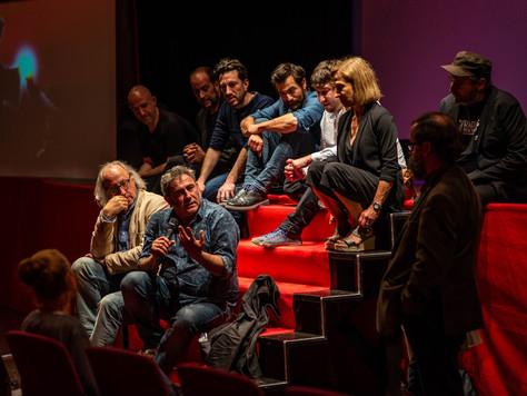 Aquest estiu, 'Espai FIC-CAT', per gaudir del cinema català a l'aire lliure