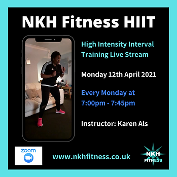 HIIT online weekly Monday.png