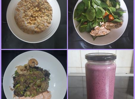 Natasha's Healthy Meals Part 2