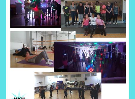 Lockdown Update: Dance Studios and Community Centres