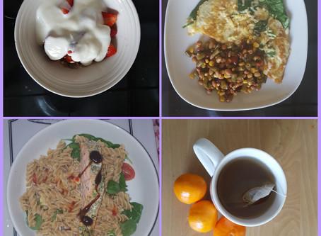 Natasha's Healthy Meals Part 3