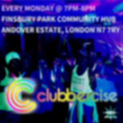 Clubbercise Every Mon.jpg