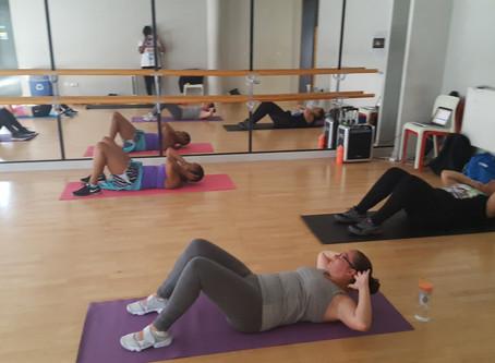 NKH Fitness LBT Recap