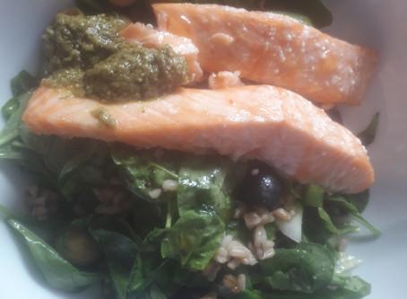 Healthy Meals Part.4