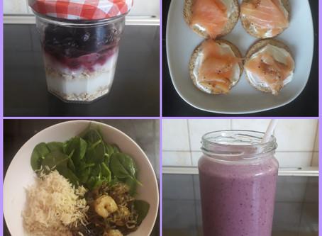 Natasha's Healthy Meals